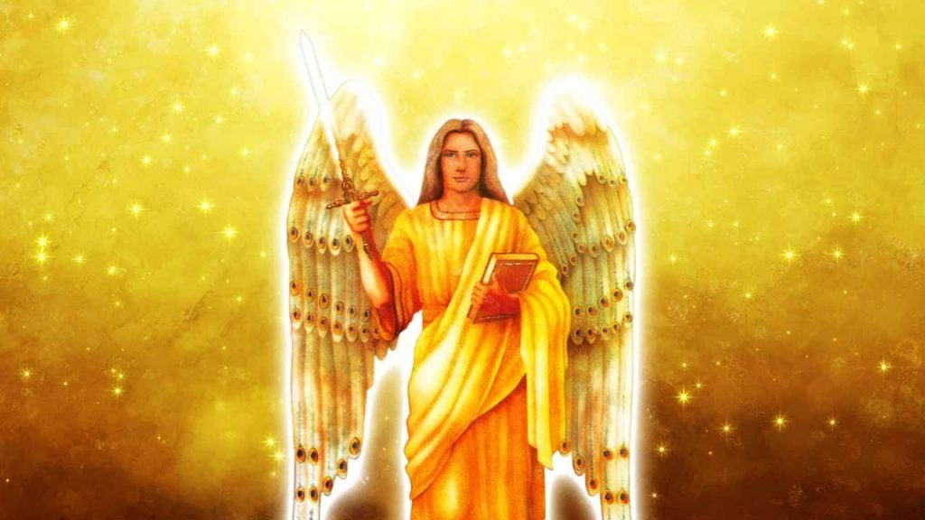 Ángeles y Arcángeles Iluminados