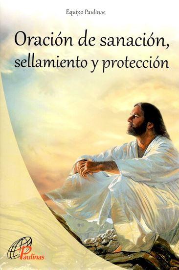 Oración de Sellamiento