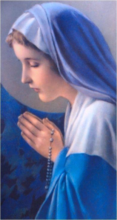 Oración La Magnífica