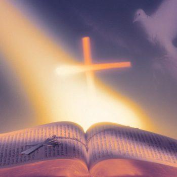 Representación del espíritu santo