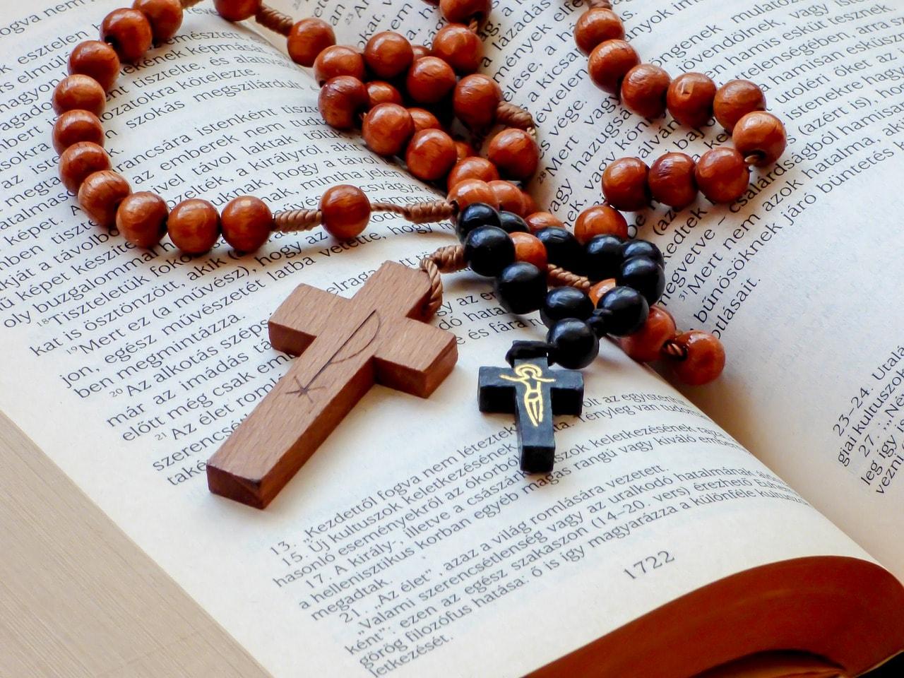 Oración Santo Rosario