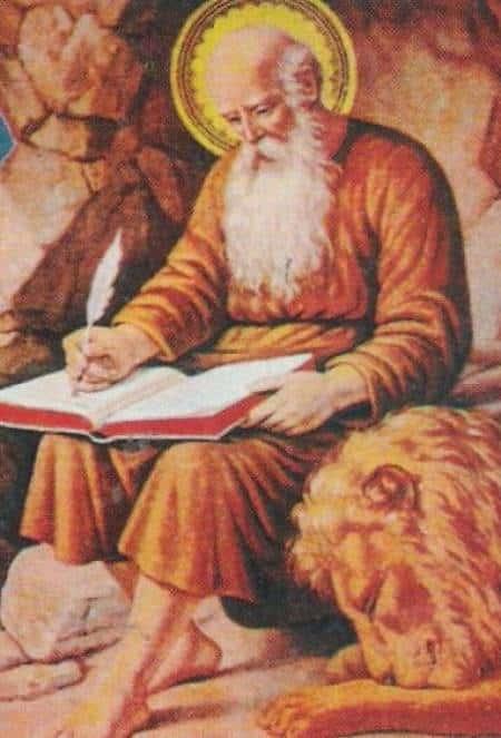 Oraciones de San Marcos de León