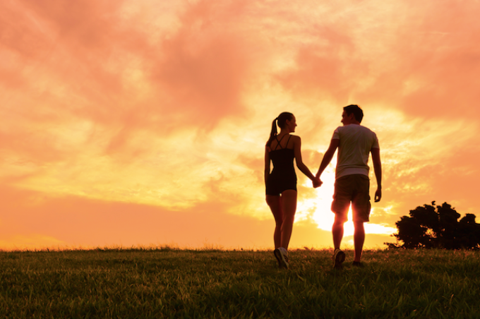 Oración para encontrar el amor ideal para ti