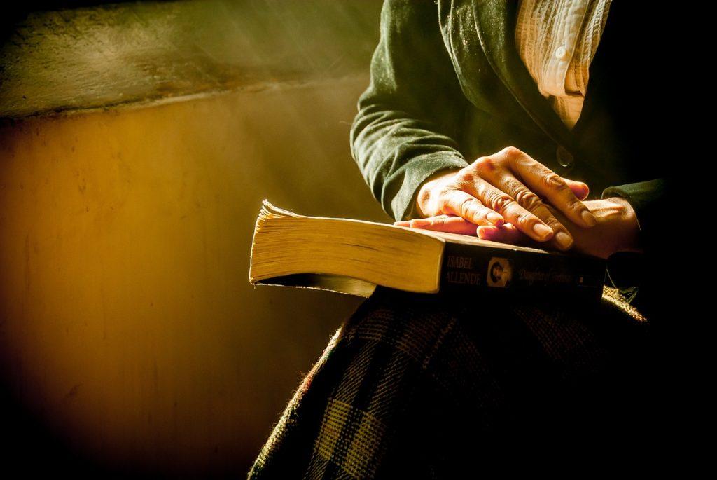 oraciones para curarse