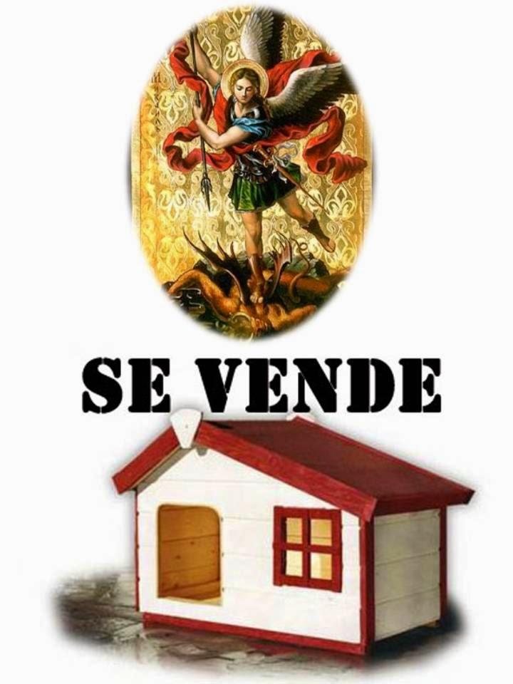 Oración para Vender una Casa