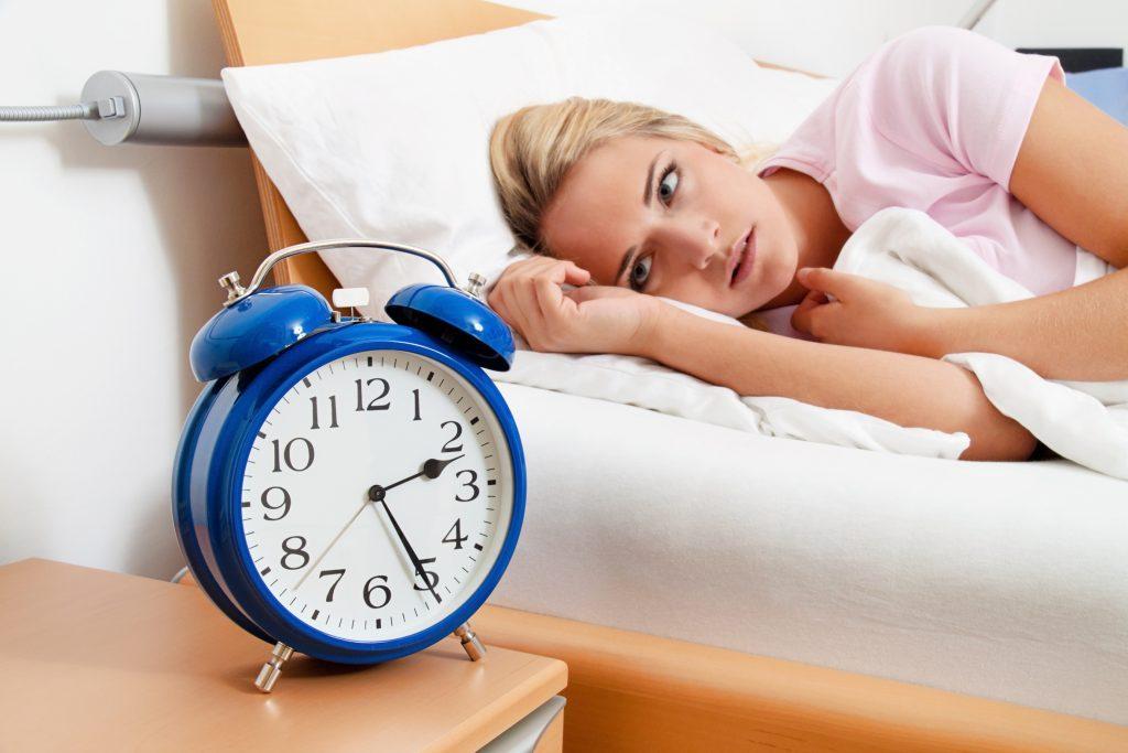 Si no puedes dormir has la oración para dormir y descansar