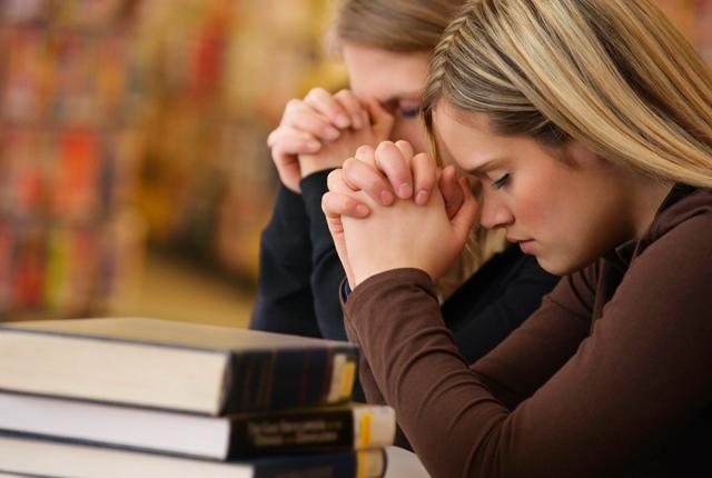Descubre la Oración para estudiantes