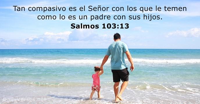 Ten fe al momento de realizar la oración a los hijos
