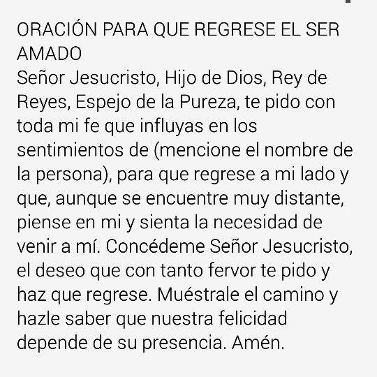Oraciones a las Ánimas
