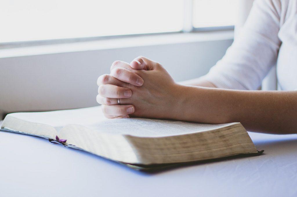 rezos cortos para dios