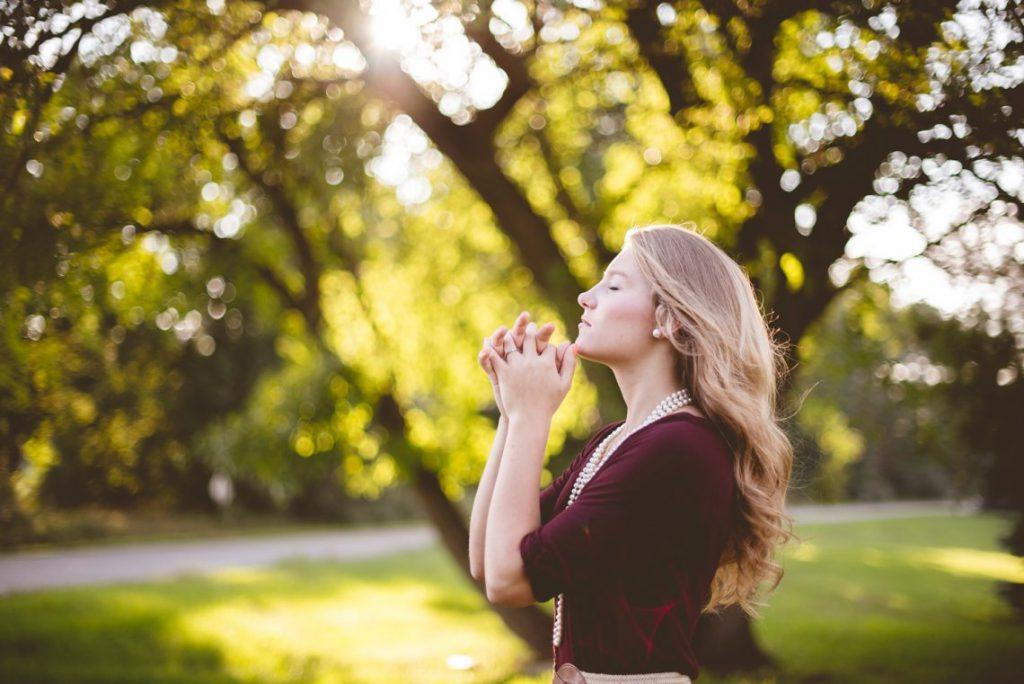 Oración para Encontrar Trabajo